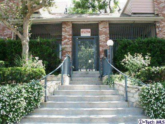13100 Bromont Avenue #35, Sylmar, CA 91342 (#320005092) :: Mint Real Estate