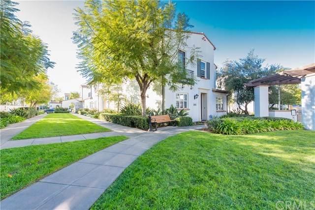 430 N Santa Maria Street, Anaheim, CA 92801 (#PW21039599) :: Wahba Group Real Estate | Keller Williams Irvine