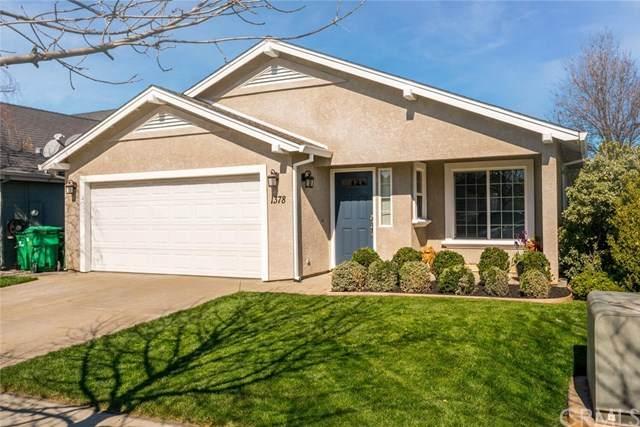 1378 Wanderer Lane, Chico, CA 95973 (#SN21037982) :: RE/MAX Empire Properties