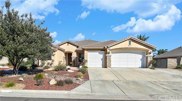 19358 Oak Creek Lane, Perris, CA 92570 (#IV21037103) :: A|G Amaya Group Real Estate
