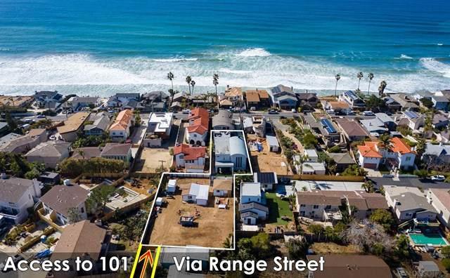 178 Range St, Encinitas, CA 92024 (#210004915) :: Zutila, Inc.