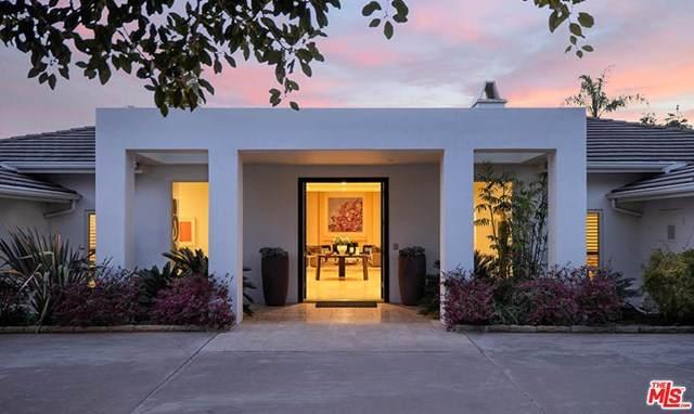 1987 Birnam Wood Drive, Santa Barbara, CA 93108 (#21697804) :: Millman Team