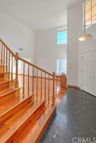 14707 Prairieview Circle, Chino Hills, CA 91709 (#CV21038595) :: Rogers Realty Group/Berkshire Hathaway HomeServices California Properties