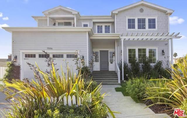 7556 W 80Th Street, Westchester, CA 90045 (#21697828) :: Bathurst Coastal Properties