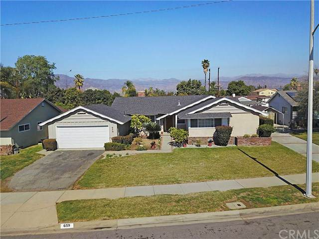 659 W Front Street, Covina, CA 91722 (#CV21039685) :: American Real Estate List & Sell