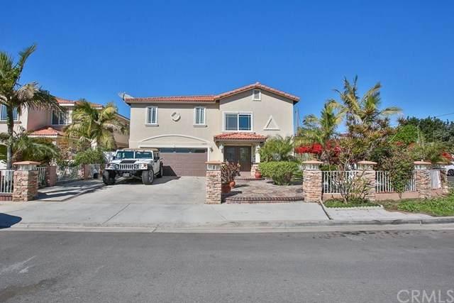 10631 Mckeen Street, Garden Grove, CA 92843 (#PW21039695) :: Compass