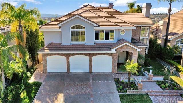 22391 Canyon Crest Drive, Mission Viejo, CA 92692 (#OC21011100) :: The Kohler Group
