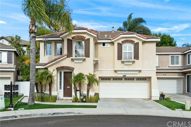 4 Caledon Court, Aliso Viejo, CA 92656 (#OC21039576) :: eXp Realty of California Inc.
