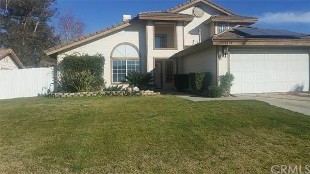 1178 Oregon Trail, Banning, CA 92220 (#CV21038752) :: RE/MAX Empire Properties