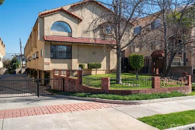 128 N Moore Avenue F, Monterey Park, CA 91754 (#OC21039377) :: The Alvarado Brothers