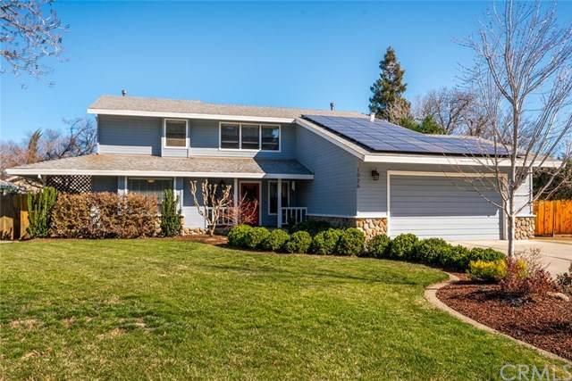 1026 Almendia Court, Chico, CA 95926 (#SN21039655) :: RE/MAX Empire Properties