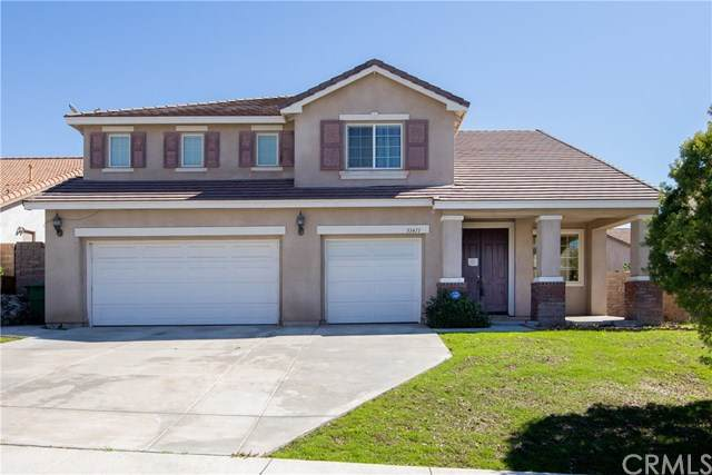 31411 Janelle Lane, Winchester, CA 92596 (#IV21037086) :: RE/MAX Empire Properties