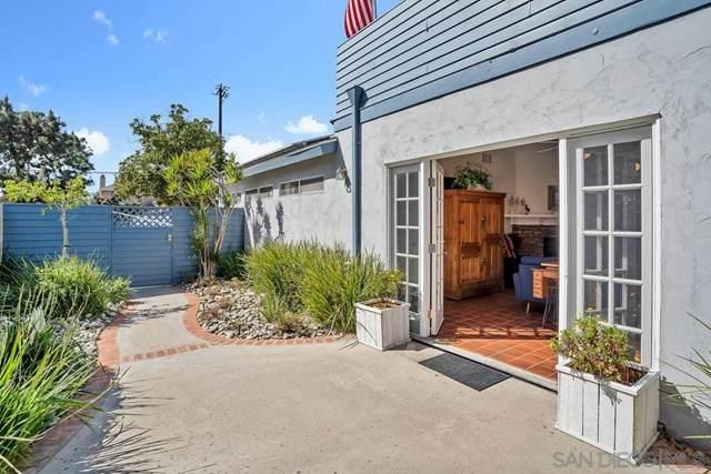657 Margarita Ave, Coronado, CA 92118 (#210004931) :: Jett Real Estate Group