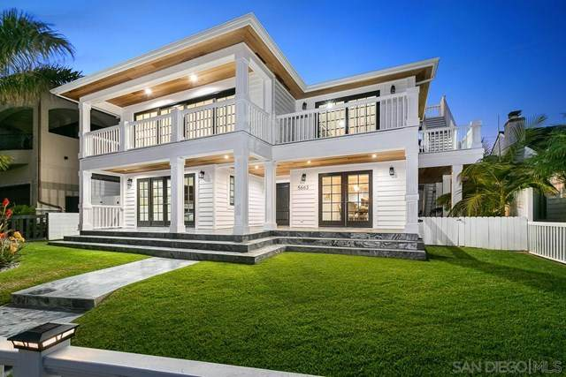 5663 Chelsea Avenue, La Jolla, CA 92037 (#210004935) :: Jett Real Estate Group