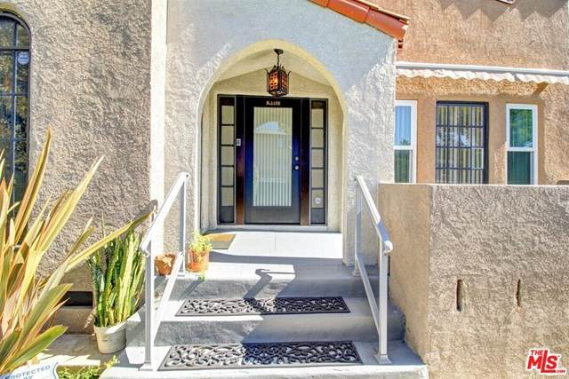 1150 N Gardner Street, West Hollywood, CA 90046 (#21697862) :: Koster & Krew Real Estate Group   Keller Williams