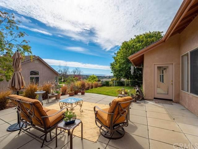 298 Vista Drive, Arroyo Grande, CA 93420 (#PI21034427) :: Better Living SoCal