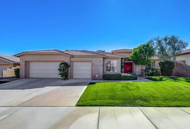 79799 Morris Avenue, La Quinta, CA 92253 (#219057918DA) :: Rogers Realty Group/Berkshire Hathaway HomeServices California Properties