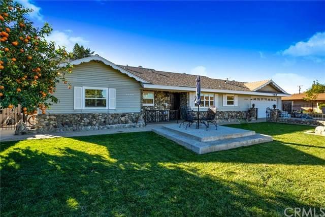 5238 Sierra Vista Avenue, Riverside, CA 92505 (#IG21039827) :: Crudo & Associates