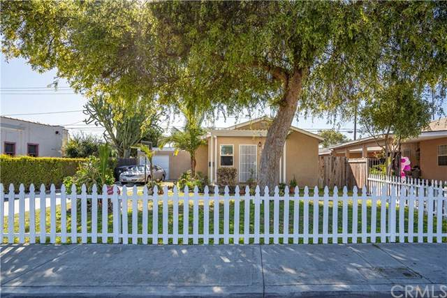 472 E 53rd Street, Long Beach, CA 90805 (#PW21039842) :: Rogers Realty Group/Berkshire Hathaway HomeServices California Properties