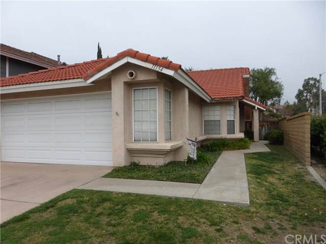 11154 Donnelly Street, Rancho Cucamonga, CA 91701 (#CV21039848) :: Rogers Realty Group/Berkshire Hathaway HomeServices California Properties