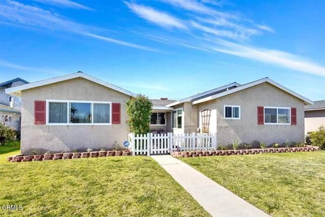 3101 S J Street, Oxnard, CA 93033 (#V1-4107) :: Mainstreet Realtors®