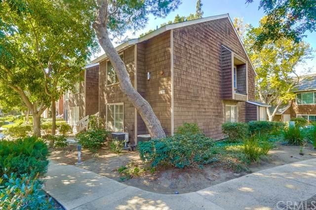 12555 Euclid Street #109, Garden Grove, CA 92840 (#PW21039796) :: The Kohler Group