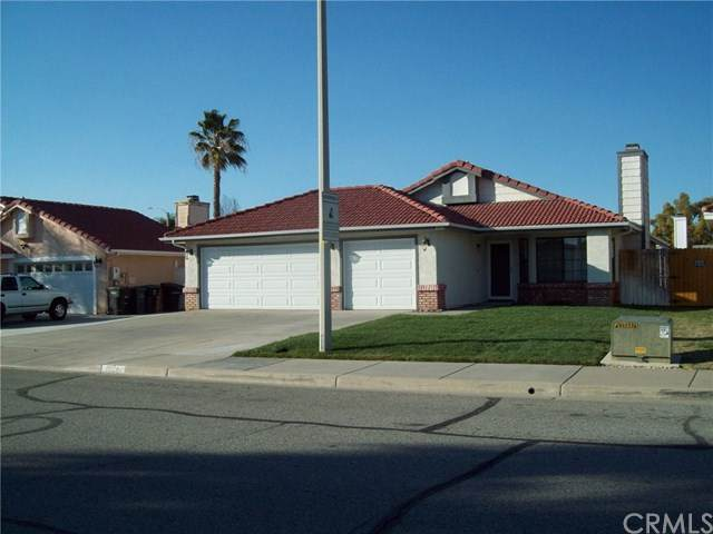 1026 Coquina Street, Hemet, CA 92543 (#SW21039302) :: RE/MAX Empire Properties