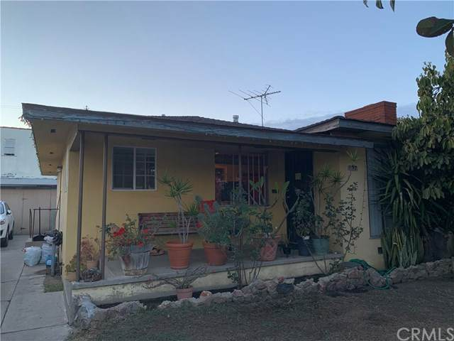 10119 Burin Avenue, Inglewood, CA 90304 (#RS21039062) :: Power Real Estate Group