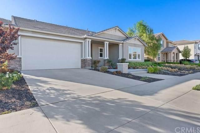 292 Pomegranate Street, San Jacinto, CA 92582 (#SW21037894) :: RE/MAX Empire Properties