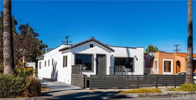3433 Buckingham Road, Los Angeles (City), CA 90016 (#OC21039920) :: Compass