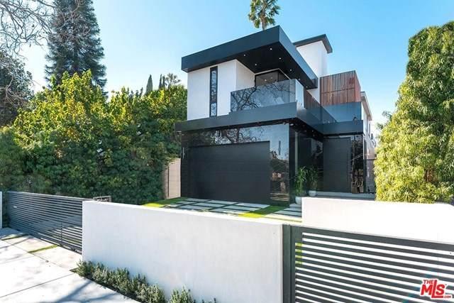 515 N Harper Avenue, Los Angeles (City), CA 90048 (#21697966) :: Koster & Krew Real Estate Group   Keller Williams