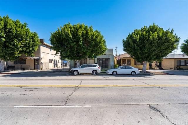 4034 Verdugo Road, Glassell Park, CA 90065 (#SR21039865) :: Millman Team