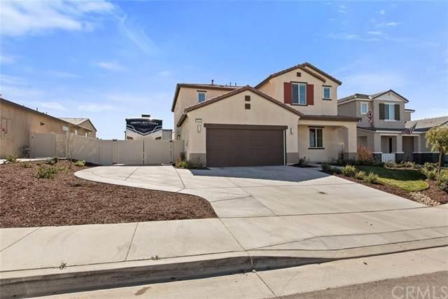 1036 Dahlia Court, Calimesa, CA 92320 (#EV21039874) :: A|G Amaya Group Real Estate