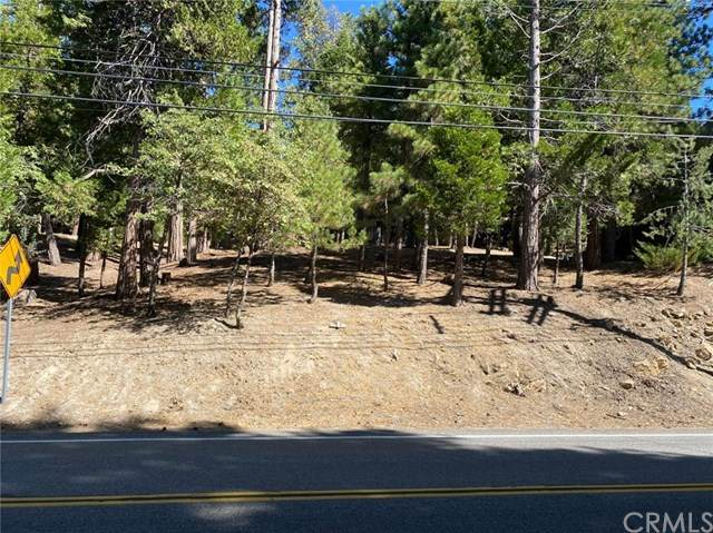 0 Grass Valley Road, Lake Arrowhead, CA 92352 (#EV21039949) :: Power Real Estate Group