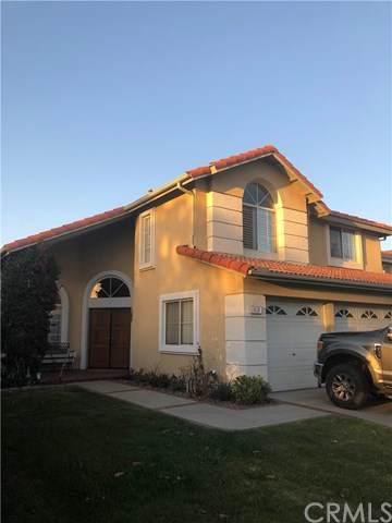 1439 E Dixon Place, Placentia, CA 92870 (#PW21039957) :: The Kohler Group