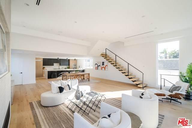 656 California Avenue, Venice, CA 90291 (#21696942) :: Bathurst Coastal Properties