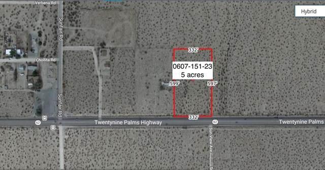 5 Acres On Hwy 62 Near Sunfair Road - Photo 1