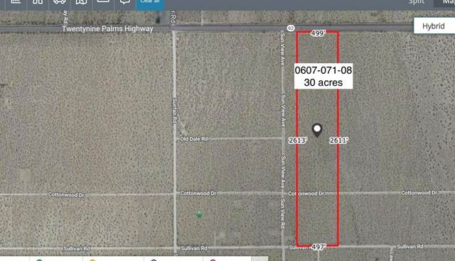 30 Acres On Hwy 62 Near Sun View Avenue - Photo 1