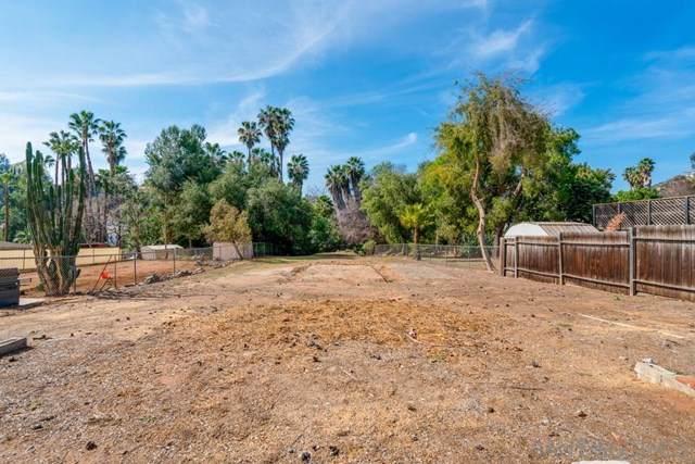 4030 Calavo, La Mesa, CA 91941 (#210004964) :: Millman Team