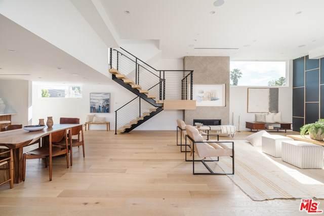 658 California Avenue, Venice, CA 90291 (#21696940) :: Bathurst Coastal Properties