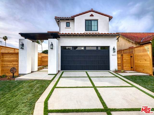 1623 S Mansfield Avenue, Los Angeles (City), CA 90019 (#21697936) :: Compass