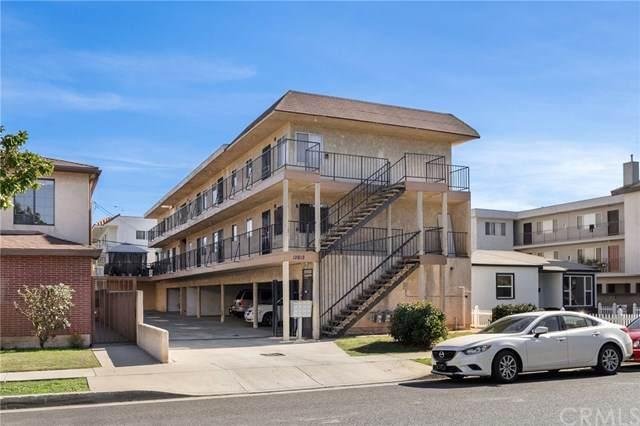 12612 Kornblum Avenue, Hawthorne, CA 90250 (#SB21039933) :: Mainstreet Realtors®