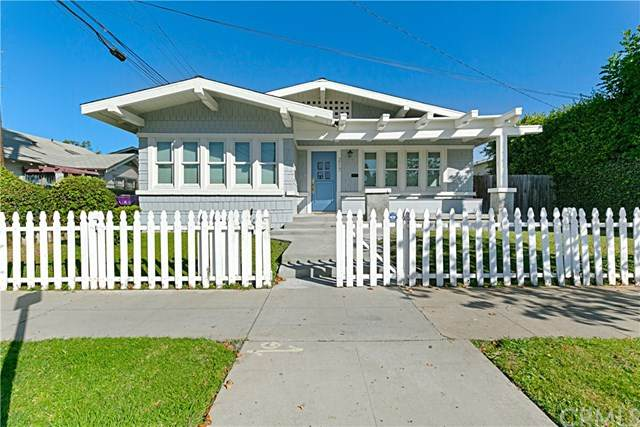 217 W 12th Street, Long Beach, CA 90813 (#AR21036084) :: Rogers Realty Group/Berkshire Hathaway HomeServices California Properties