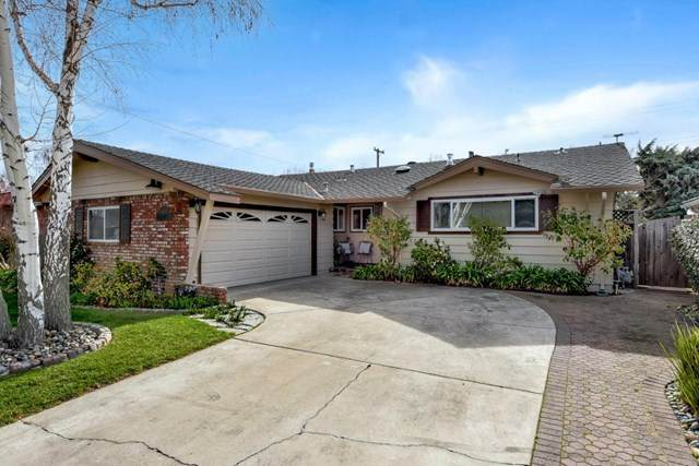 1664 Husted Avenue, San Jose, CA 95125 (#ML81831455) :: Koster & Krew Real Estate Group | Keller Williams
