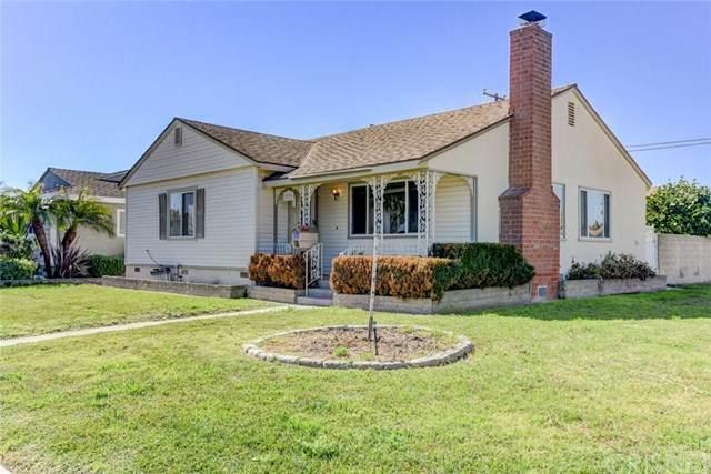 3773 Mcnab Avenue, Long Beach, CA 90808 (#SR21039980) :: Rogers Realty Group/Berkshire Hathaway HomeServices California Properties