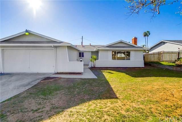 1828 N Mollison Avenue, El Cajon, CA 92021 (#OC21039965) :: Compass
