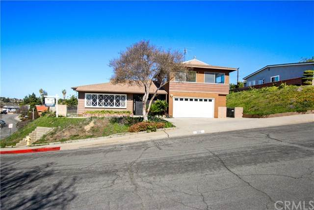 295 Bloom Drive, Monterey Park, CA 91755 (#TR21036842) :: The Alvarado Brothers