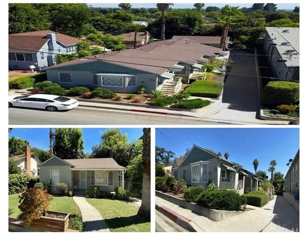 13508-& 13510 Mar Vista Street, Whittier, CA 90602 (#PW21038943) :: The Alvarado Brothers
