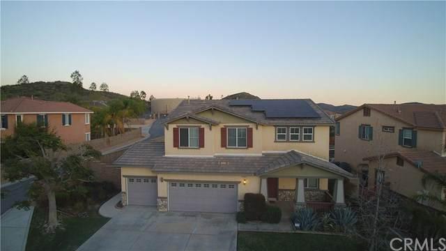 41064 Crimson Pillar Lane, Lake Elsinore, CA 92532 (#TR21039265) :: RE/MAX Empire Properties