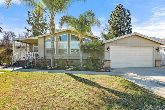 10309 Dusty Lane Court, Corona, CA 92883 (#PW21040007) :: Rogers Realty Group/Berkshire Hathaway HomeServices California Properties